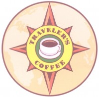 "Кофейня ""Traveler's coffee"""